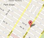 Robin Schiff, Park Slope, Brooklyn, NY